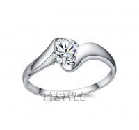 """Sužadėtuvių žiedas """"Engagement-7"""""""