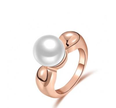 "Žiedas ""Pearl ring"""