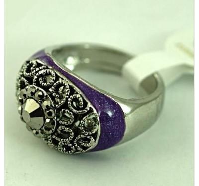 """Žiedas """"Purple gemstone"""""""