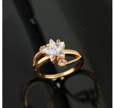 """Žiedas """"Star diamante"""""""