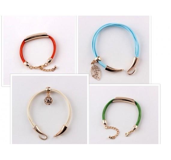 "Apyrankė ""Multiple lucky bracelet"""