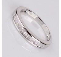 """Žiedas """"White Princess ring"""""""